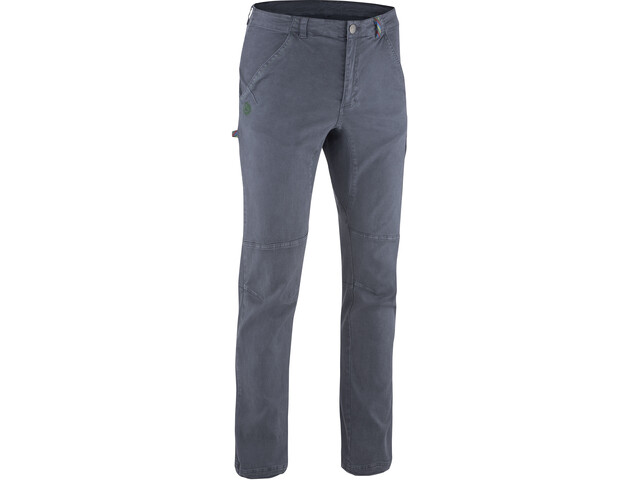 Edelrid Rope Rider III Broek Heren, dark blue